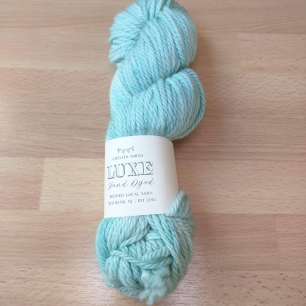 Chelsea Luxe Chunky in Chocolate Chip Mint